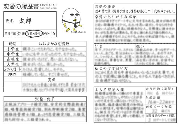占い・恋愛占い・恋愛診断イメージ(無料)